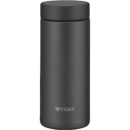 タイガー魔法瓶 水筒 スクリュー マグボトル 6時間保温保冷 350ml 在宅 タンブラー利用可 グラファイト MMZ-A352KG