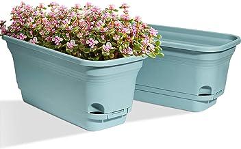 Self Watering Window Boxes