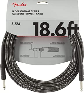 Professional Tweed Cable GRAY