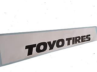 GY Vinyl Arts, Toyo Tires, Windshield, Sun Visor Strip, Sun Shade, Banners Decals,Sticker