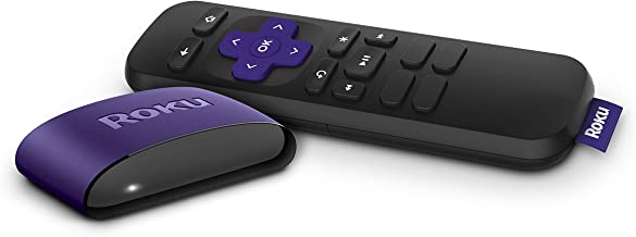 Roku SE | Fast High-Definition Streaming. Easy On The Wallet. | TV Must Have USB Port for Power | Includes: Remote, HDMI C...