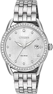 Citizen Watches Womens FE6110-55A Eco-Drive