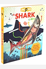 Uncover a Shark Hardcover