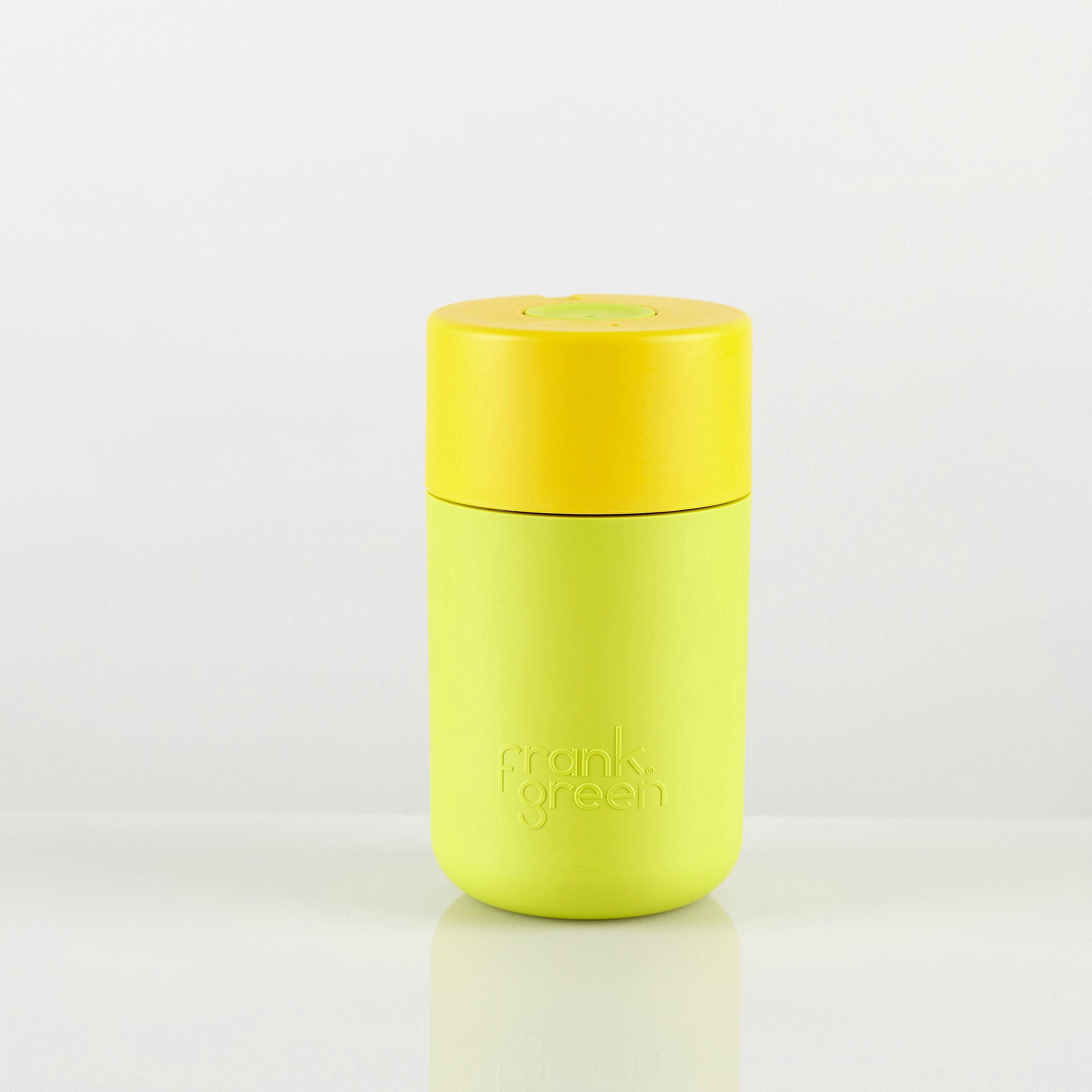 Frank Green Reusable Coffee Cup (340ml)