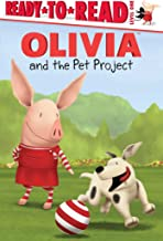 Best olivia and the pet project Reviews
