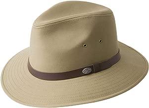 Bailey Dalton Safari Hat (Small, Tan)