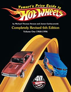 Tomart's Price Guide to Hot Wheels: 1968 - 1996