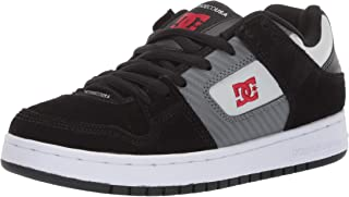 DC Men's Manteca Skate Shoe