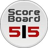 EasyScoreboard