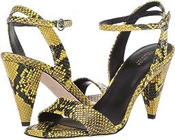 Lemon Python Snake