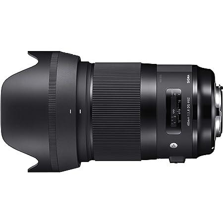 Sigma 40mm F1 4 Dg Hsm Art Objektiv Für Canon Kamera