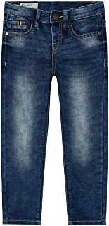 Mayoral, Pantalón Tejano para niño - 3572, Azul