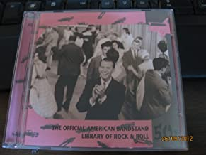 The Official American Bandstand Library of Rock & Roll: 50's
