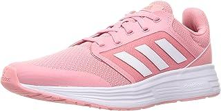 adidas Womens Galaxy 5 Running Shoe, Color:
