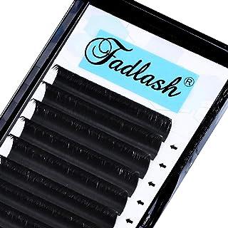 Wimperextensies 0.07 D Curl 16-22mm 3D 5D-20D Wimperverlengingen Mat Easy Fanning Volume Lashes Wimpers Extension(0.07-d-m...