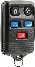 Car Key Fob Keyless Entry Remote fits 2003-2006 Ford Expedition / 2003-2007 Lincoln Navigator (CWTWB1U551)