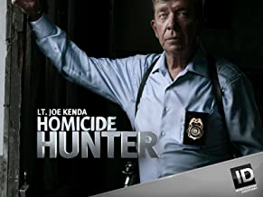 Homicide Hunter: Lt. Joe Kenda Season 1