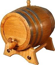 Amazon.es: barril madera