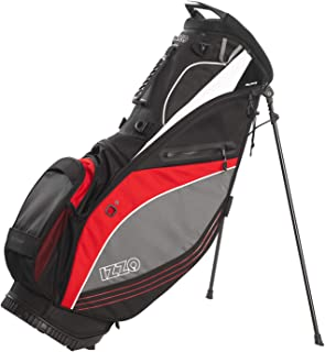IZZO Golf Izzo Lite Stand Golf Bag Ultra Light Perfect for Carrying on The Golf Course, with Dual Straps for Easy to Carry...