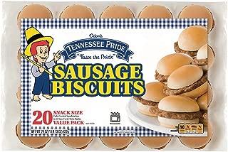 Best tennessee pride sausage biscuits Reviews