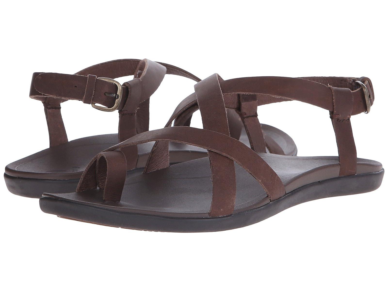 OluKai UpenaAtmospheric grades have affordable shoes