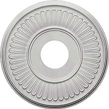 Ekena Millwork CM15BE Berkshire Ceiling Medallion, 15 3/4