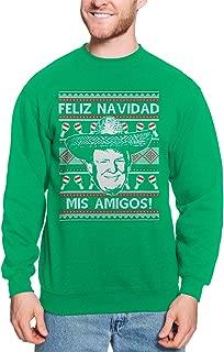 Best trump christmas sweater feliz navidad Reviews