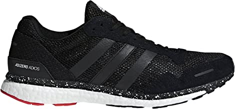 adidas Originals Men's Adizero Adios 3 Running Shoe