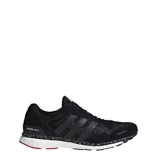 adidas Originals Mens Adizero Adios 3 Running Shoe