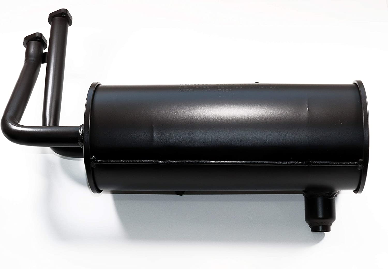 Kawasaki Mule 2500/2510 / 2520 NEW Exhaust Muffler - Replaces OE