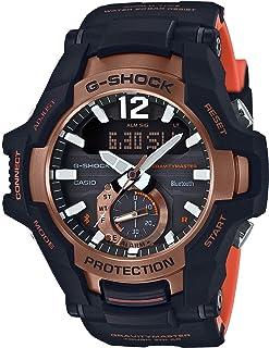 GRB100-1A4 G-Shock Men's Watch Black 53.8mm Resin