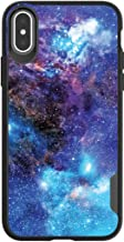 Smartish - Spaced Out - iPhone X/XS Slim Case - Kung Fu Grip [Lightweight + Protective] Thin Cover - Fits iPhone X/XS
