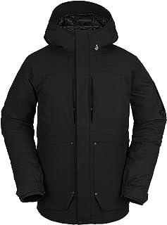 Volcom mens Scortch Insulated Snow Jacket