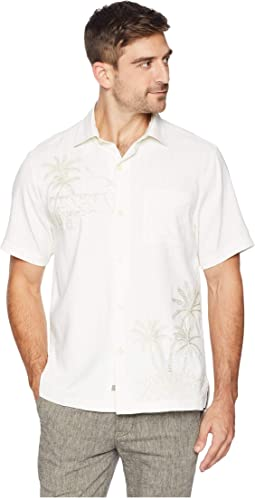 Las Playa Palms Shirt