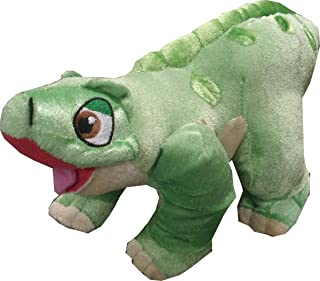 "Kelly Toy The Land Before Time 14"" Plush Spike"
