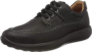 ECCO Men's Soft 7 Runner M Black Sneaker