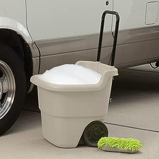 Best wheeled bucket garden Reviews