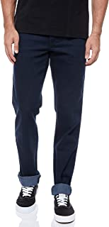 Wrangler Men's TEXAS STRETCH BLUE BLACK Jeans