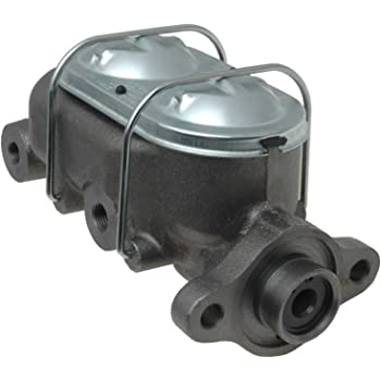 ACDelco 18M429 Professional Brake Master Cylinder Assembly