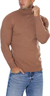 Best big and tall turtleneck sweaters Reviews
