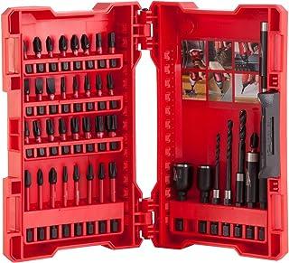 Milwaukee MW4932430908 Drill, Red
