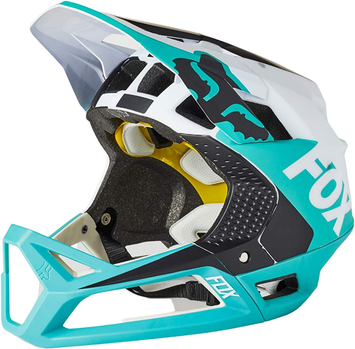 Popular product Fox Racing Max 54% OFF BMX-Bike-Helmets PROFRAME Helmet Blocked