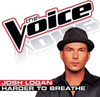 Harder to Breathe (The Voice Performance)