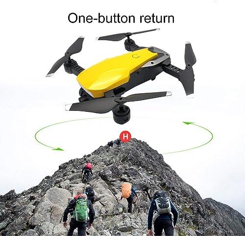 muchas concesiones MXECO LH-X41WF RC Drone Quadcopter cámara 2.4G 2.4G 2.4G 30W 6-Axis WiFi FPV Plegable Planos del Aeroplano Altitud Hold sin Cabeza Una Tecla Return  el mas de moda