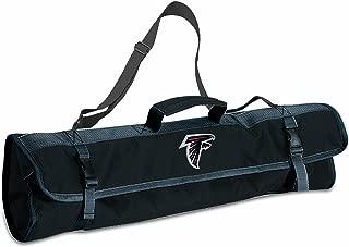 NFL Atlanta Falcons 3-Piece BBQ Tool Tote