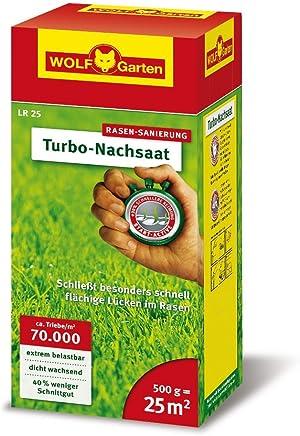 WOLF-Garten - »Turbo-Nachsaat« LR 25; 3826020