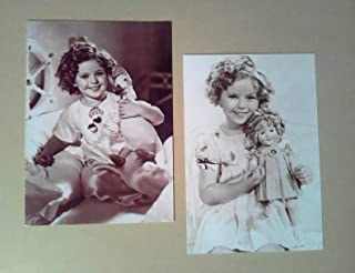 Best shirley temple postcard Reviews