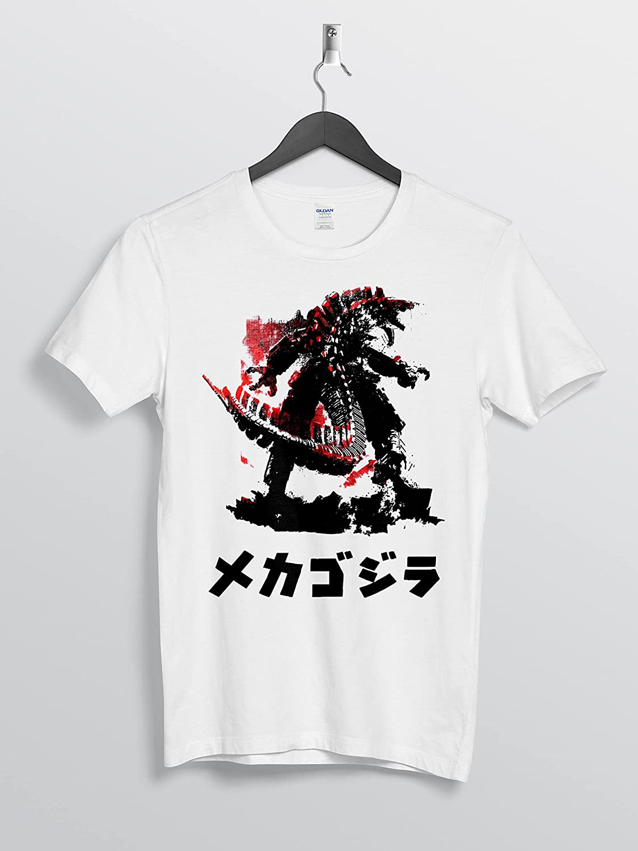 Mechagodzilla 2021 Custom Personalized Gifts T-Shirt