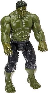 Boneco Hulk, Hasbro, Titan Hero, 30cm