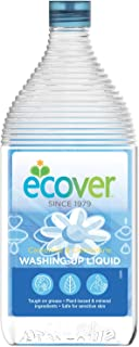 Ecover Washing-Up Liquid, Camomile and Clementine, 950ml